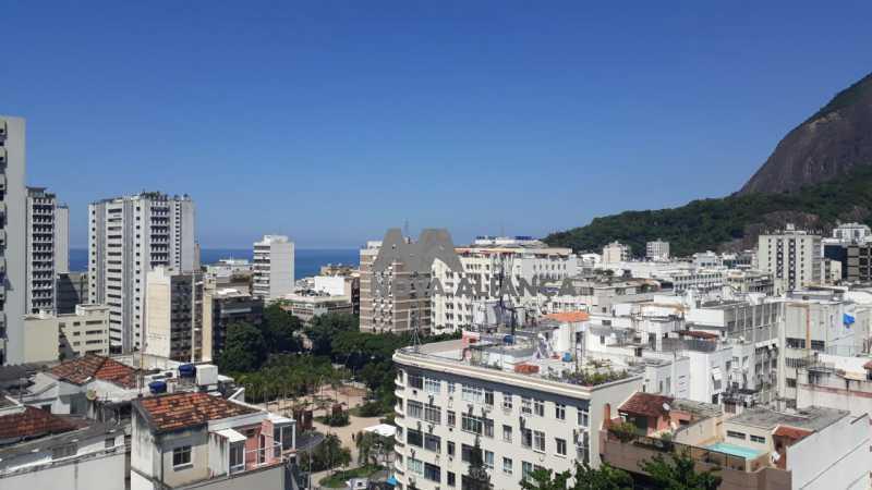 86d49693-0863-48b0-8beb-a36562 - Cobertura à venda Avenida Bartolomeu Mitre,Leblon, Rio de Janeiro - R$ 2.402.000 - NICO40131 - 4