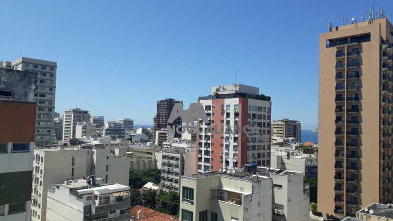 5382ea9e-3ea5-4c54-bee9-ab21f9 - Cobertura à venda Avenida Bartolomeu Mitre,Leblon, Rio de Janeiro - R$ 2.402.000 - NICO40131 - 5