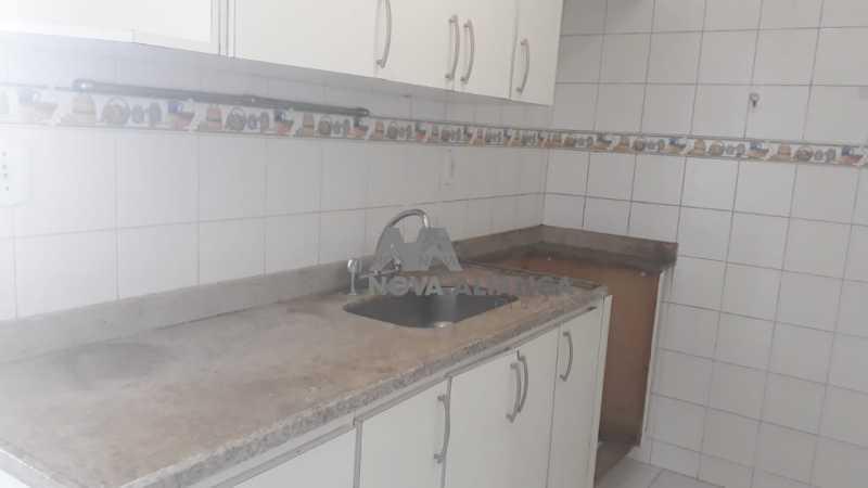 e5760d61-a7fb-41bb-b7af-022bd9 - Cobertura à venda Avenida Bartolomeu Mitre,Leblon, Rio de Janeiro - R$ 2.402.000 - NICO40131 - 13