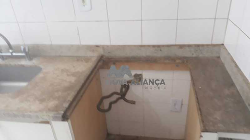 eee5c077-ec82-4fe0-b9ad-5a73d8 - Cobertura à venda Avenida Bartolomeu Mitre,Leblon, Rio de Janeiro - R$ 2.402.000 - NICO40131 - 12