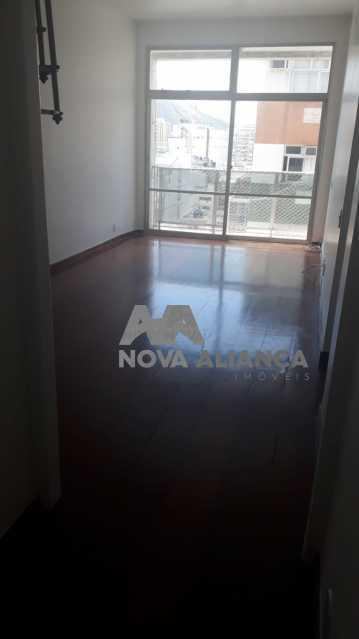 f5107b43-f4ad-49f7-943c-cced2b - Cobertura à venda Avenida Bartolomeu Mitre,Leblon, Rio de Janeiro - R$ 2.402.000 - NICO40131 - 8