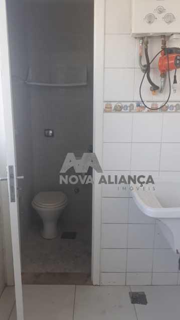 fd31309d-b4ec-4122-b4db-b5ec11 - Cobertura à venda Avenida Bartolomeu Mitre,Leblon, Rio de Janeiro - R$ 2.402.000 - NICO40131 - 14