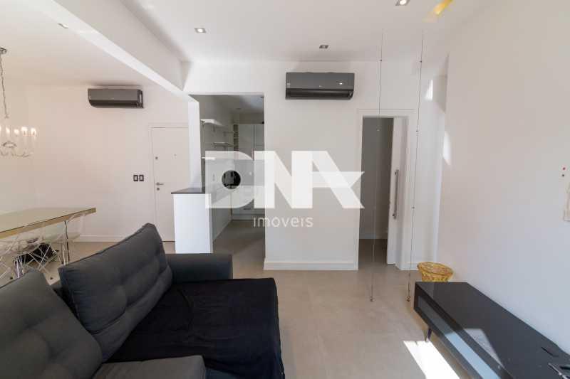 _99A7563 - Cobertura à venda Rua Nascimento Silva,Ipanema, Rio de Janeiro - R$ 2.950.000 - NICO20096 - 11