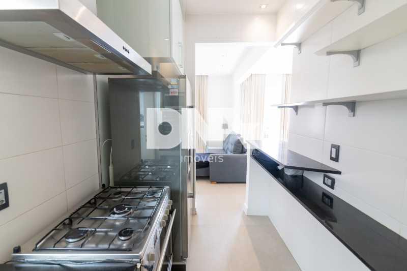_99A7572 - Cobertura à venda Rua Nascimento Silva,Ipanema, Rio de Janeiro - R$ 2.950.000 - NICO20096 - 15