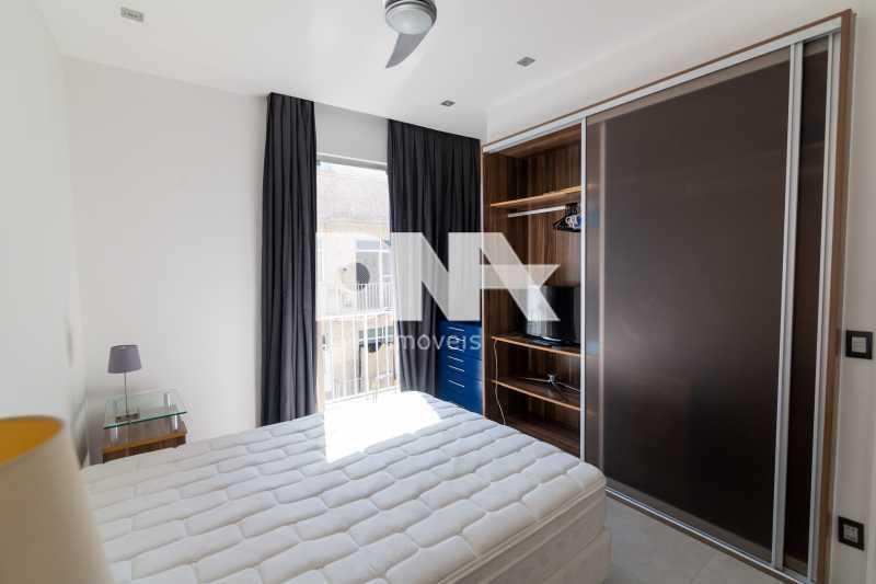 _99A7578 - Cobertura à venda Rua Nascimento Silva,Ipanema, Rio de Janeiro - R$ 2.950.000 - NICO20096 - 19