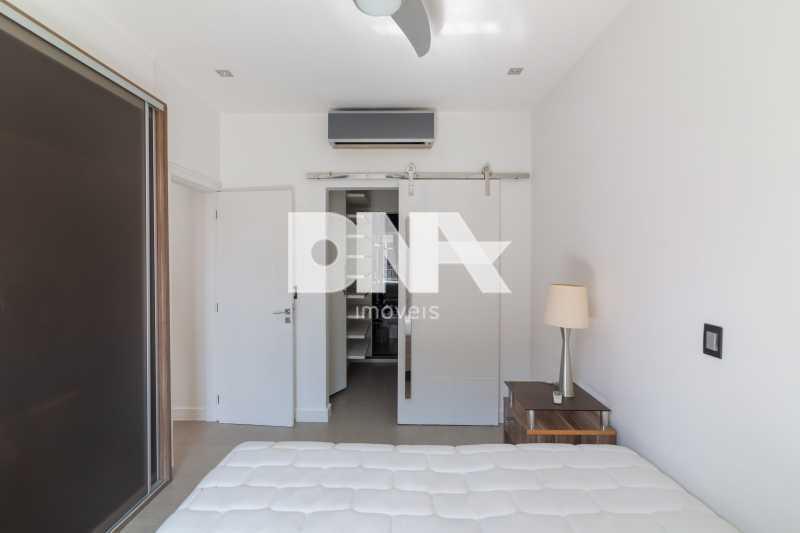_99A7582 - Cobertura à venda Rua Nascimento Silva,Ipanema, Rio de Janeiro - R$ 2.950.000 - NICO20096 - 20