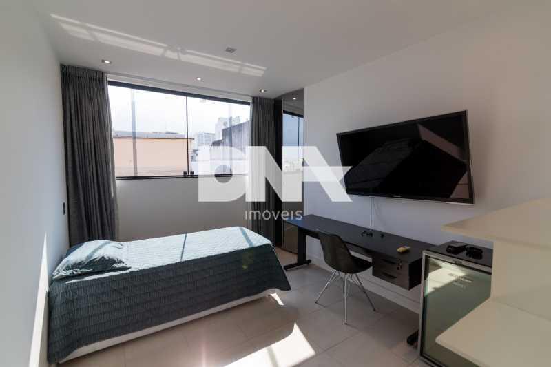 _99A7594 - Cobertura à venda Rua Nascimento Silva,Ipanema, Rio de Janeiro - R$ 2.950.000 - NICO20096 - 23