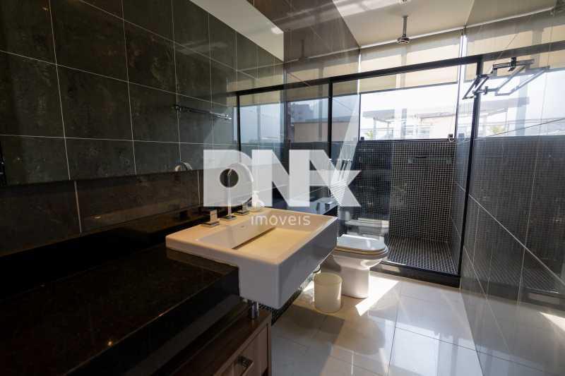 _99A7599 - Cobertura à venda Rua Nascimento Silva,Ipanema, Rio de Janeiro - R$ 2.950.000 - NICO20096 - 27