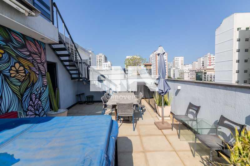 _99A7603 - Cobertura à venda Rua Nascimento Silva,Ipanema, Rio de Janeiro - R$ 2.950.000 - NICO20096 - 4