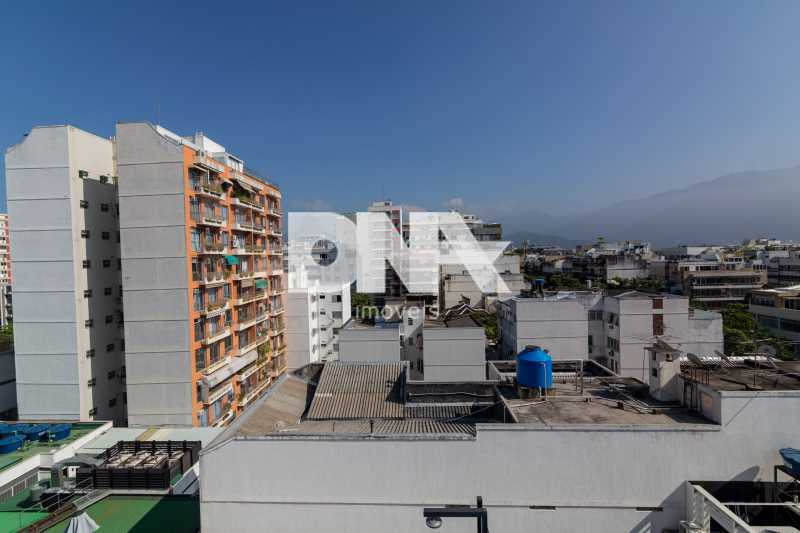 _99A7609 - Cobertura à venda Rua Nascimento Silva,Ipanema, Rio de Janeiro - R$ 2.950.000 - NICO20096 - 1
