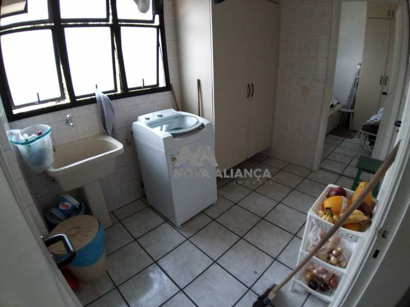 2154. - Cobertura à venda Rua Bogari,Lagoa, Rio de Janeiro - R$ 6.898.000 - IC40060 - 18