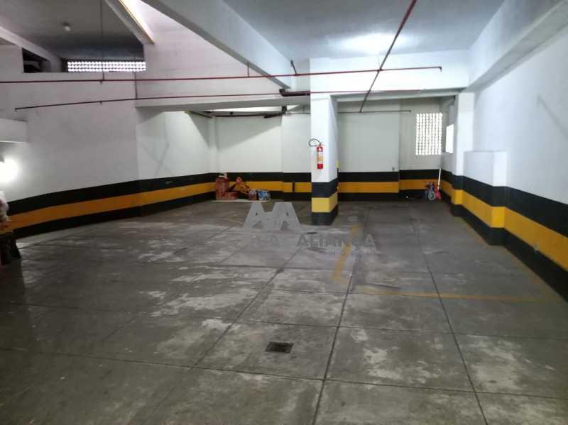 2587. - Cobertura à venda Rua Bogari,Lagoa, Rio de Janeiro - R$ 6.898.000 - IC40060 - 19