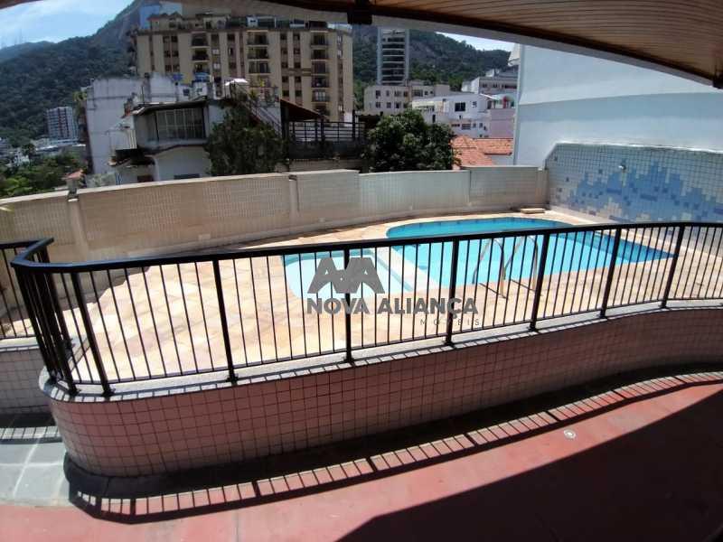 14558. - Cobertura à venda Rua Bogari,Lagoa, Rio de Janeiro - R$ 6.898.000 - IC40060 - 31