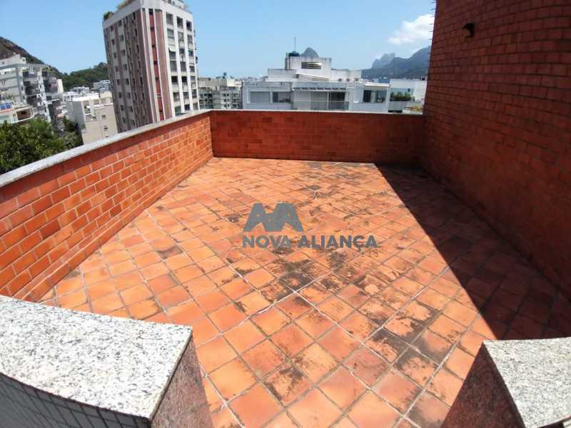 23568. - Cobertura à venda Rua Bogari,Lagoa, Rio de Janeiro - R$ 6.898.000 - IC40060 - 30