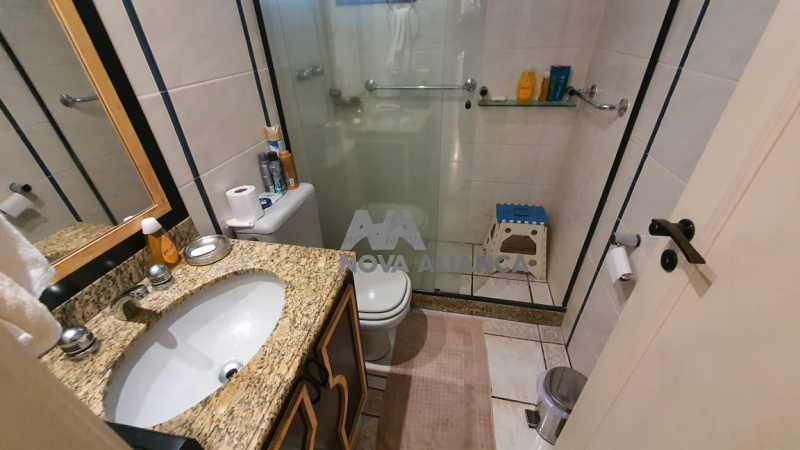 6d3810cc-10fd-4021-86be-b2a037 - Cobertura à venda Rua Bogari,Lagoa, Rio de Janeiro - R$ 6.898.000 - IC40060 - 15