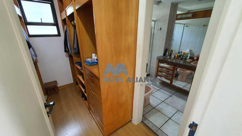 9f135d6a-1ea4-461d-b79d-f8e843 - Cobertura à venda Rua Bogari,Lagoa, Rio de Janeiro - R$ 6.898.000 - IC40060 - 13