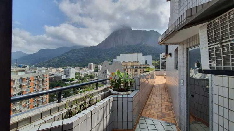 37bd0bb4-c2f0-4515-b1d6-2bb2c7 - Cobertura à venda Rua Bogari,Lagoa, Rio de Janeiro - R$ 6.898.000 - IC40060 - 29