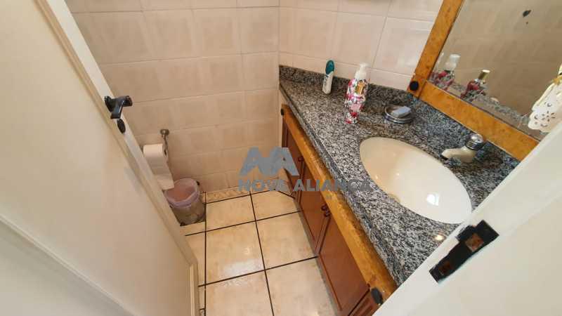 56efaffd-88a1-409e-8f6e-d9a715 - Cobertura à venda Rua Bogari,Lagoa, Rio de Janeiro - R$ 6.898.000 - IC40060 - 22