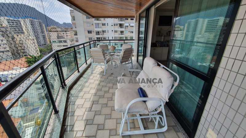 614c6c8f-d6e8-4984-906d-af72db - Cobertura à venda Rua Bogari,Lagoa, Rio de Janeiro - R$ 6.898.000 - IC40060 - 5