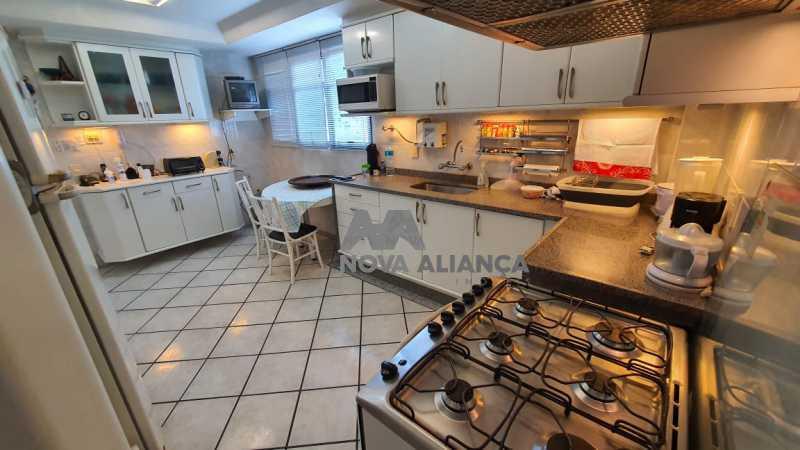 daed49fc-55cf-42f7-81bc-7595cb - Cobertura à venda Rua Bogari,Lagoa, Rio de Janeiro - R$ 6.898.000 - IC40060 - 8