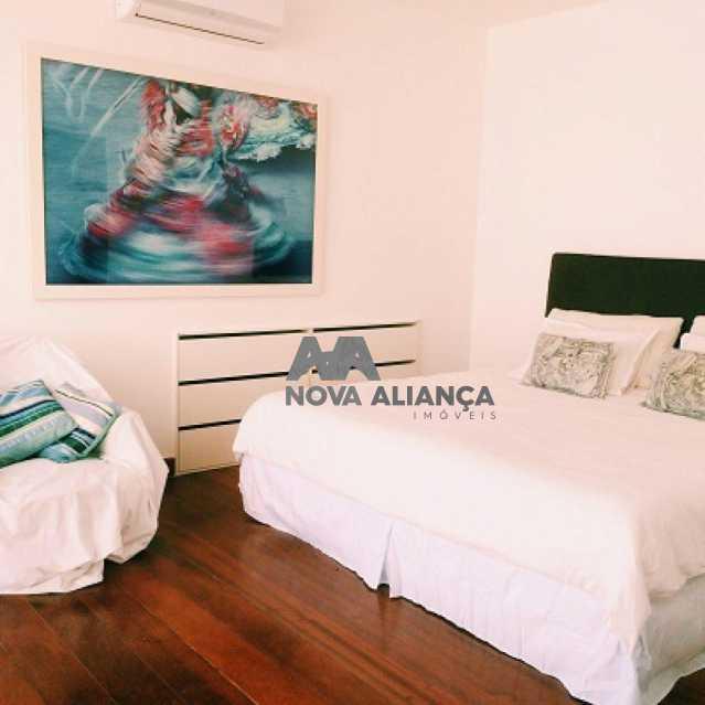 1646975985 - Cobertura à venda Rua Barão da Torre,Ipanema, Rio de Janeiro - R$ 4.600.000 - IC40105 - 9
