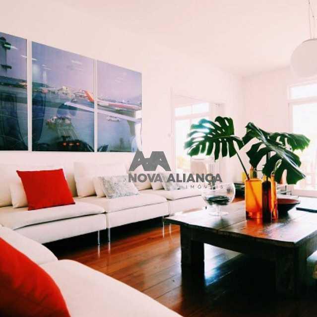 1646975986 - Cobertura à venda Rua Barão da Torre,Ipanema, Rio de Janeiro - R$ 4.600.000 - IC40105 - 6