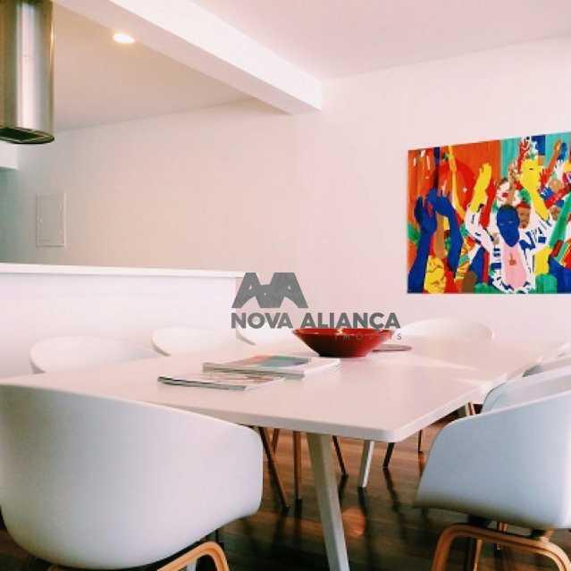1646975987 - Cobertura à venda Rua Barão da Torre,Ipanema, Rio de Janeiro - R$ 4.600.000 - IC40105 - 11