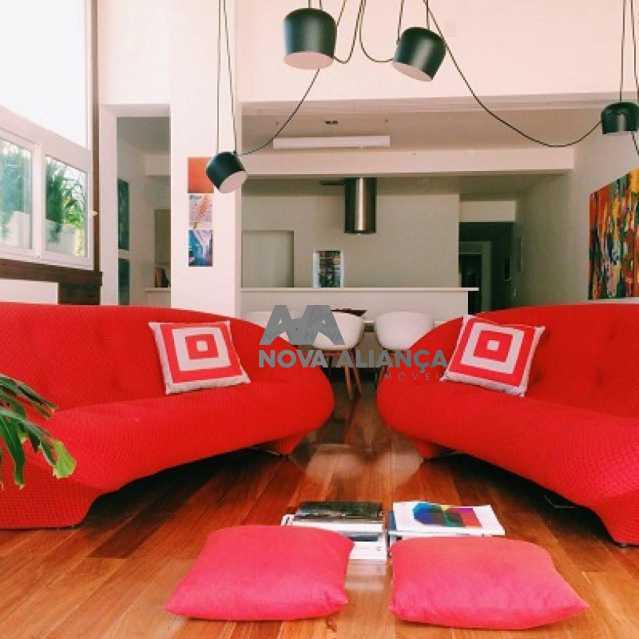 1646975988 - Cobertura à venda Rua Barão da Torre,Ipanema, Rio de Janeiro - R$ 4.600.000 - IC40105 - 10