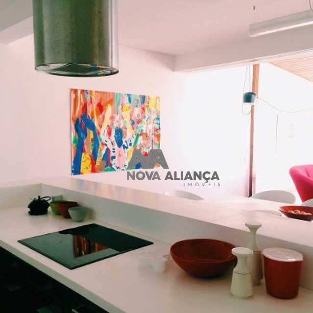 1646975996 - Cobertura à venda Rua Barão da Torre,Ipanema, Rio de Janeiro - R$ 4.600.000 - IC40105 - 13