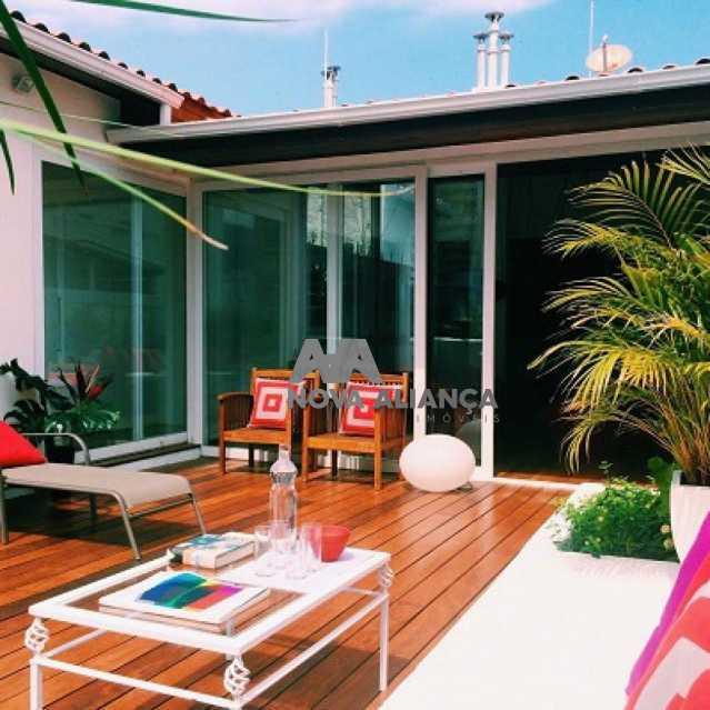 1646975999 - Cobertura à venda Rua Barão da Torre,Ipanema, Rio de Janeiro - R$ 4.600.000 - IC40105 - 1