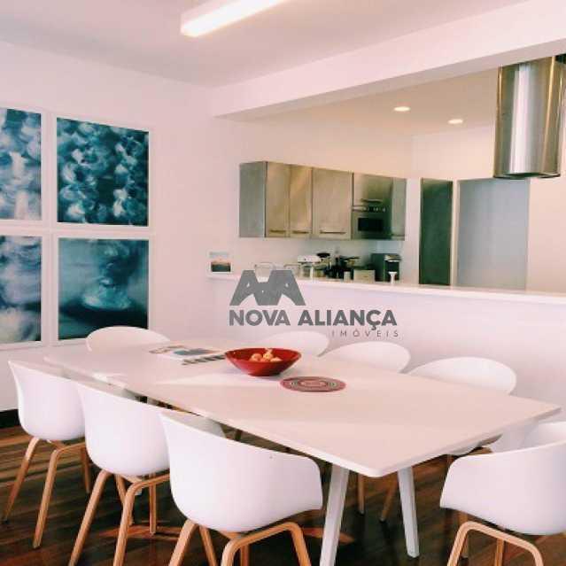 1646976002 - Cobertura à venda Rua Barão da Torre,Ipanema, Rio de Janeiro - R$ 4.600.000 - IC40105 - 15