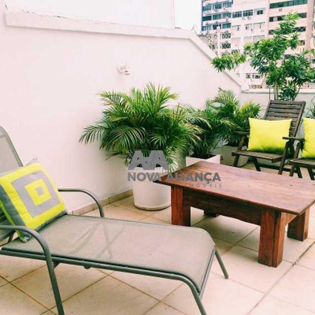 1646975991 - Cobertura à venda Rua Barão da Torre,Ipanema, Rio de Janeiro - R$ 4.600.000 - IC40105 - 20