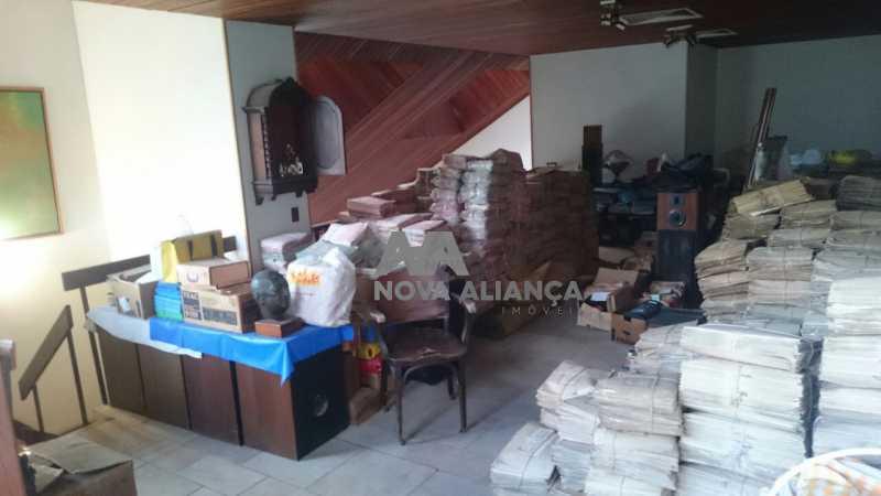 0aaed530-6cf5-4e45-bca5-fe3f96 - Cobertura à venda Estrada da Gávea,São Conrado, Rio de Janeiro - R$ 2.400.000 - IC40114 - 13