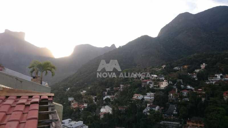 7f94233f-d5eb-4064-bb73-dce2fa - Cobertura à venda Estrada da Gávea,São Conrado, Rio de Janeiro - R$ 2.400.000 - IC40114 - 4