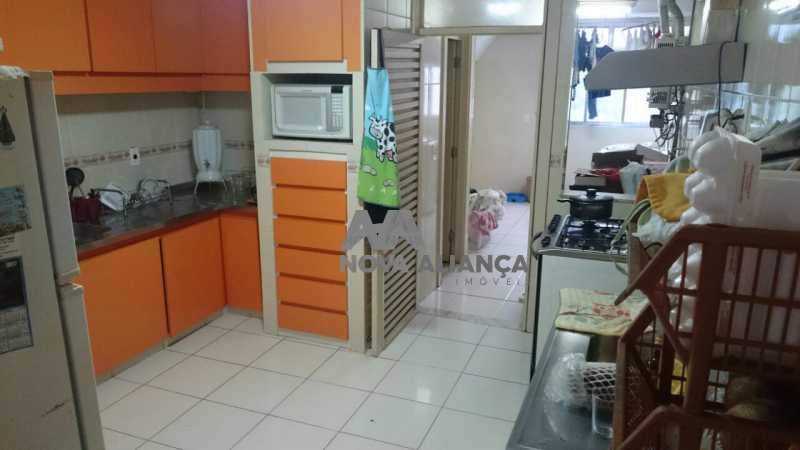 59fc7b12-2db5-4b6e-97be-cd50a5 - Cobertura à venda Estrada da Gávea,São Conrado, Rio de Janeiro - R$ 2.400.000 - IC40114 - 18