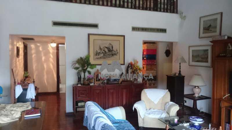 1022b72e-4f7e-45d2-8c34-4a5b01 - Cobertura à venda Estrada da Gávea,São Conrado, Rio de Janeiro - R$ 2.400.000 - IC40114 - 12