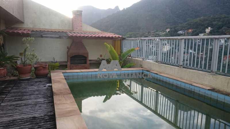 488155de-db2e-4d9b-8ea5-bac9a3 - Cobertura à venda Estrada da Gávea,São Conrado, Rio de Janeiro - R$ 2.400.000 - IC40114 - 9