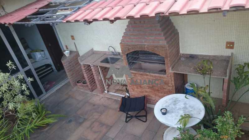 ebb70b80-18e1-4a76-9268-a10d55 - Cobertura à venda Estrada da Gávea,São Conrado, Rio de Janeiro - R$ 2.400.000 - IC40114 - 7