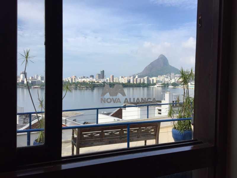IMG_7884 - Cobertura à venda Avenida Epitácio Pessoa,Ipanema, Rio de Janeiro - R$ 6.999.999 - IC40158 - 10
