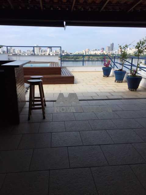 IMG_7892 - Cobertura à venda Avenida Epitácio Pessoa,Ipanema, Rio de Janeiro - R$ 6.999.999 - IC40158 - 18