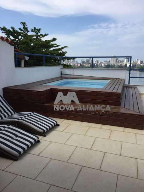 IMG_7894 - Cobertura à venda Avenida Epitácio Pessoa,Ipanema, Rio de Janeiro - R$ 6.999.999 - IC40158 - 20