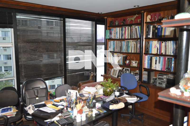 _DSC0036 - Cobertura à venda Rua Almirante Saddock de Sá,Ipanema, Rio de Janeiro - R$ 12.000.000 - IC50024 - 11