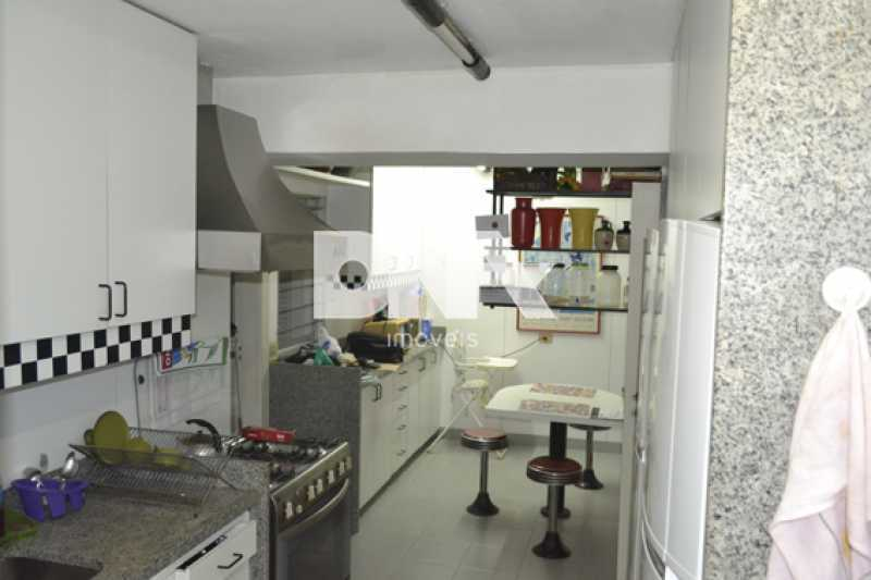 _DSC0038 - Cobertura à venda Rua Almirante Saddock de Sá,Ipanema, Rio de Janeiro - R$ 12.000.000 - IC50024 - 12