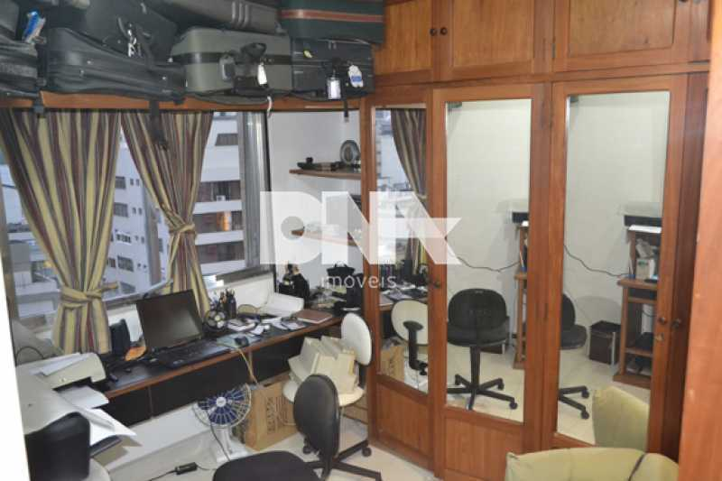 _DSC0043 - Cobertura à venda Rua Almirante Saddock de Sá,Ipanema, Rio de Janeiro - R$ 12.000.000 - IC50024 - 13