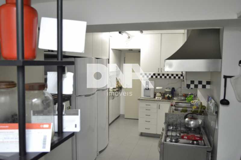 _DSC0046 - Cobertura à venda Rua Almirante Saddock de Sá,Ipanema, Rio de Janeiro - R$ 12.000.000 - IC50024 - 14