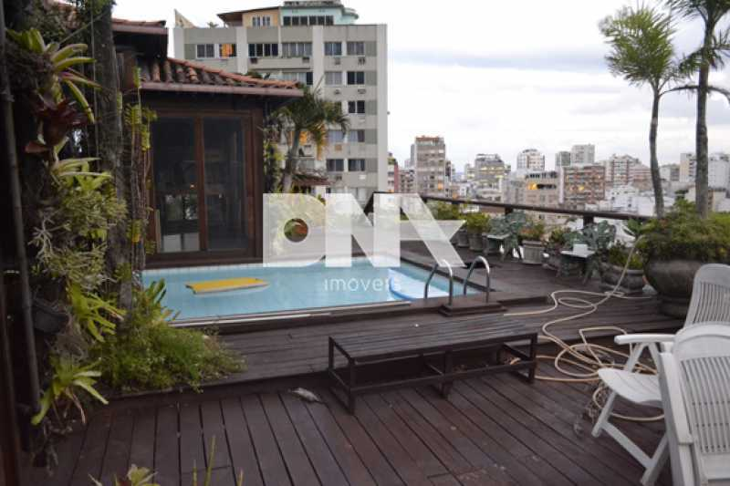 _DSC0063 - Cobertura à venda Rua Almirante Saddock de Sá,Ipanema, Rio de Janeiro - R$ 12.000.000 - IC50024 - 4