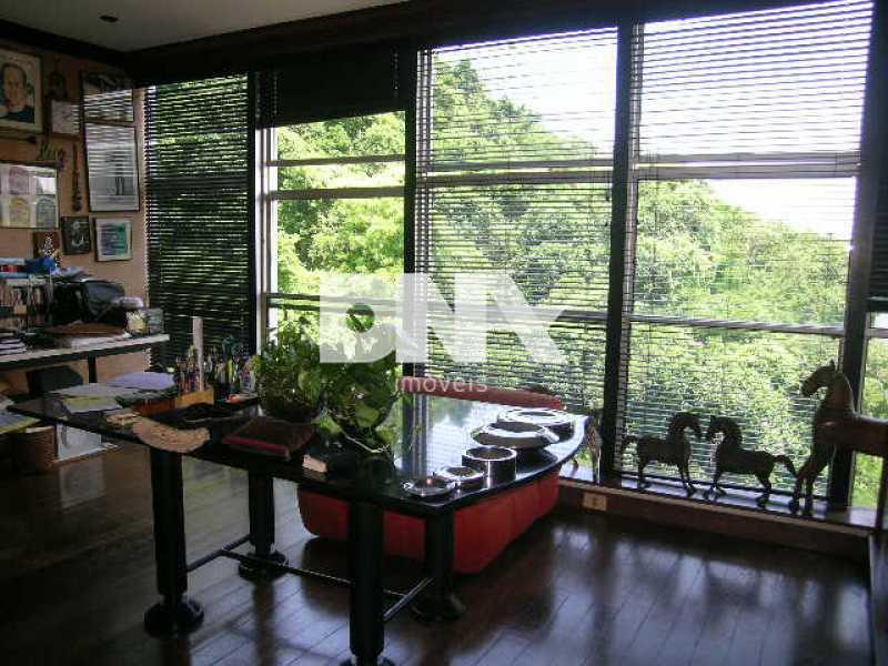 DSCN9042 - Cobertura à venda Rua Almirante Saddock de Sá,Ipanema, Rio de Janeiro - R$ 12.000.000 - IC50024 - 9