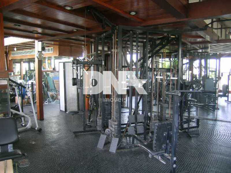 DSCN9063 - Cobertura à venda Rua Almirante Saddock de Sá,Ipanema, Rio de Janeiro - R$ 12.000.000 - IC50024 - 21