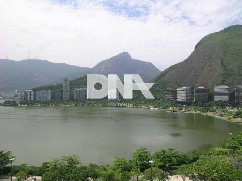 DSCN9088 - Cobertura à venda Rua Almirante Saddock de Sá,Ipanema, Rio de Janeiro - R$ 12.000.000 - IC50024 - 1