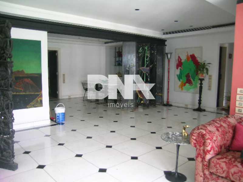 DSCN9159 - Cobertura à venda Rua Almirante Saddock de Sá,Ipanema, Rio de Janeiro - R$ 12.000.000 - IC50024 - 29